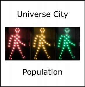 Population album
