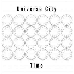 Time album